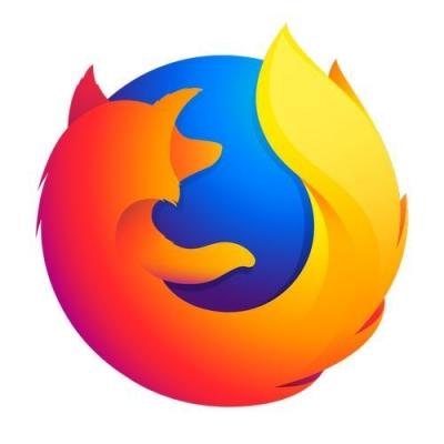 Firefox Quantumロゴ