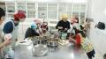 麻機ベーテル子ども食堂 子ども料理教室の開催