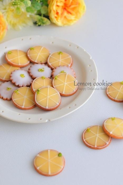 219レモンクッキー