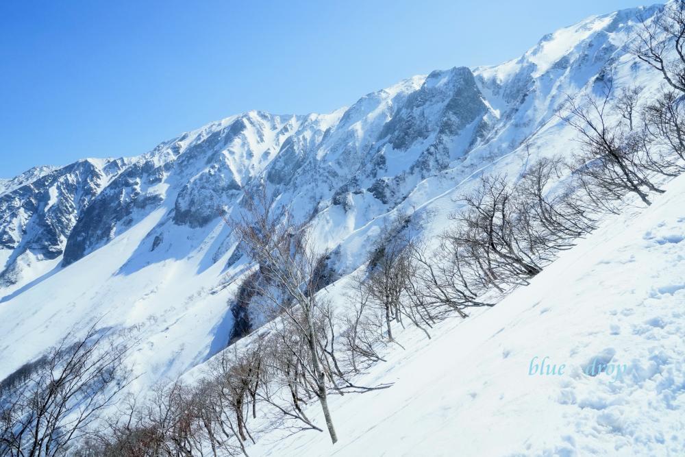 雪の元谷*