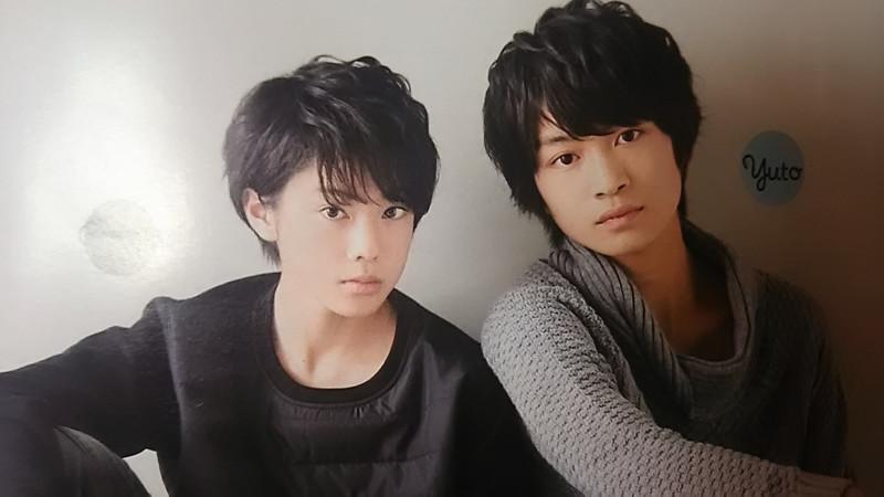 【遭遇情報】東京B少年の那須雄登と佐藤龍我がメイクカウンターでファンにかわいい神対応!