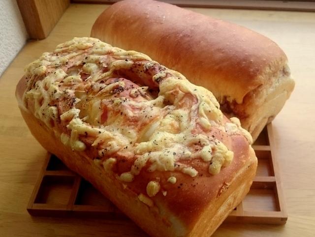 17.11.16パウンド食パン1