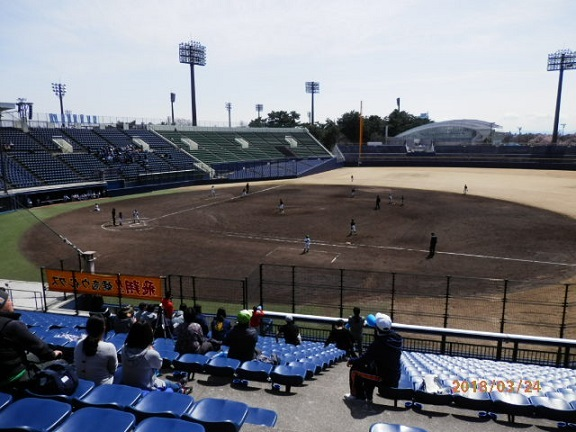 選抜少年学童軟式野球野球大会