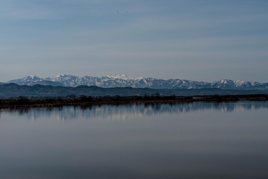 2018.03.18 河北潟 白山 1