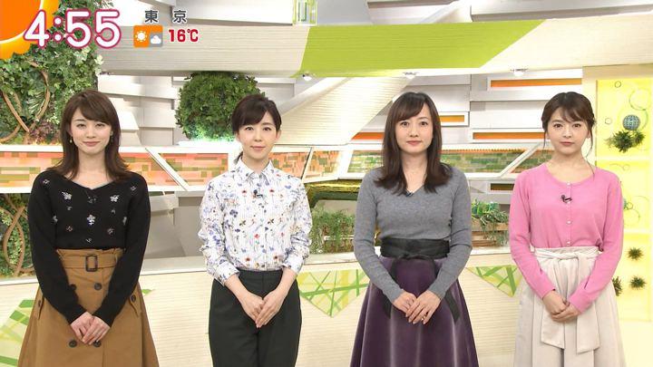 2018年01月18日新井恵理那の画像02枚目