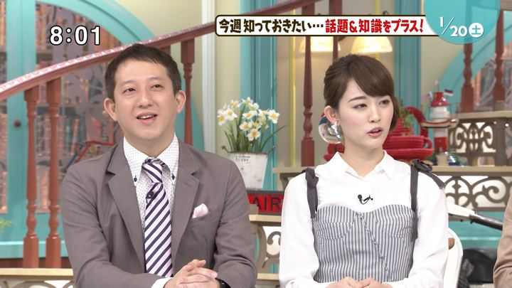 2018年01月20日新井恵理那の画像15枚目