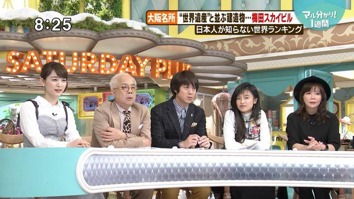 2018年01月20日新井恵理那の画像24枚目