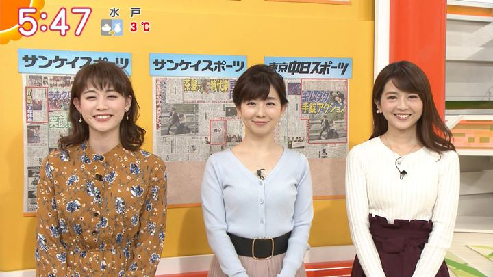 2018年01月22日新井恵理那の画像08枚目