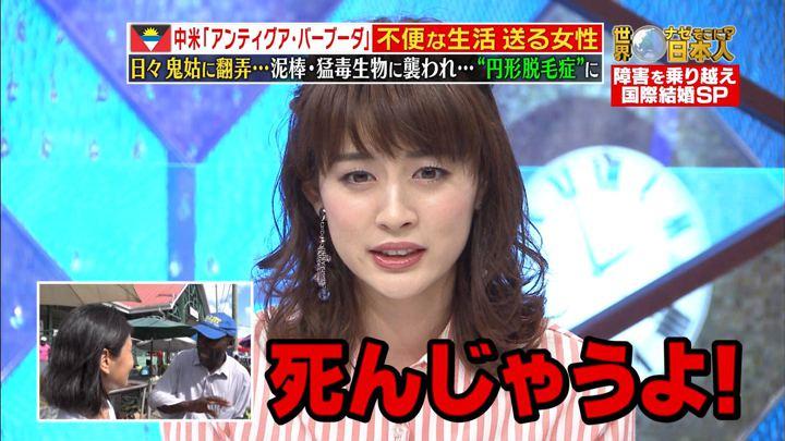 2018年01月22日新井恵理那の画像27枚目