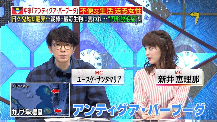 2018年01月22日新井恵理那の画像28枚目