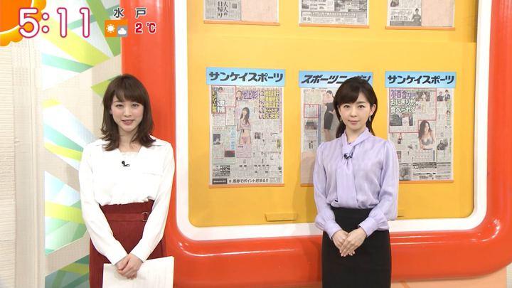 2018年01月25日新井恵理那の画像02枚目