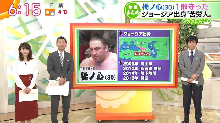 2018年01月25日新井恵理那の画像13枚目
