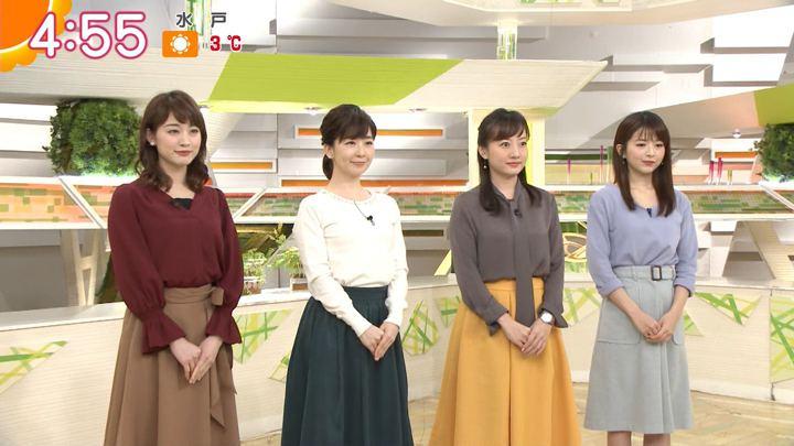 2018年01月26日新井恵理那の画像01枚目