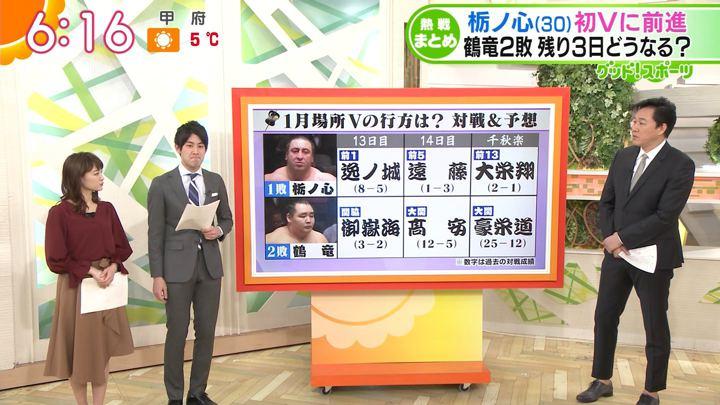 2018年01月26日新井恵理那の画像22枚目