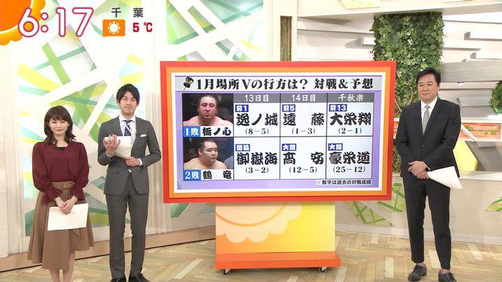 2018年01月26日新井恵理那の画像24枚目