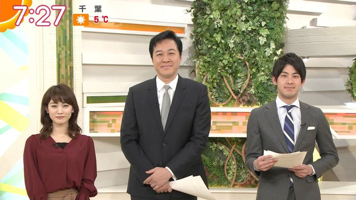 2018年01月26日新井恵理那の画像34枚目