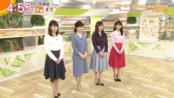 2018年01月29日新井恵理那の画像01枚目