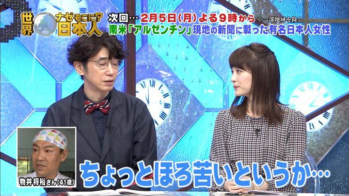 2018年01月29日新井恵理那の画像35枚目