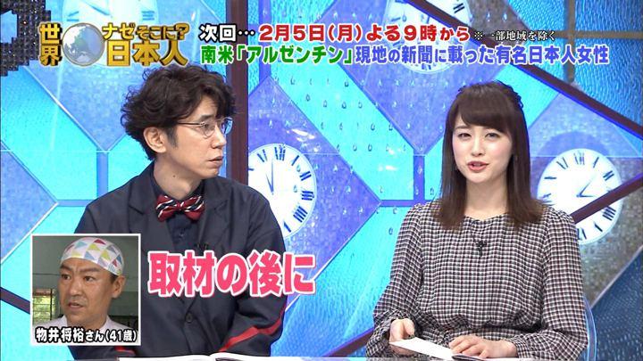 2018年01月29日新井恵理那の画像36枚目