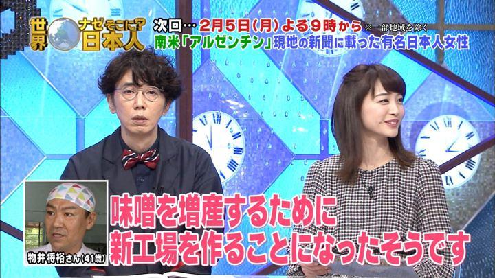 2018年01月29日新井恵理那の画像37枚目