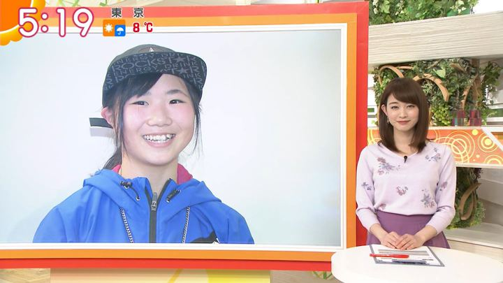 2018年02月01日新井恵理那の画像07枚目