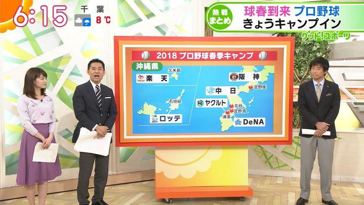 2018年02月01日新井恵理那の画像14枚目