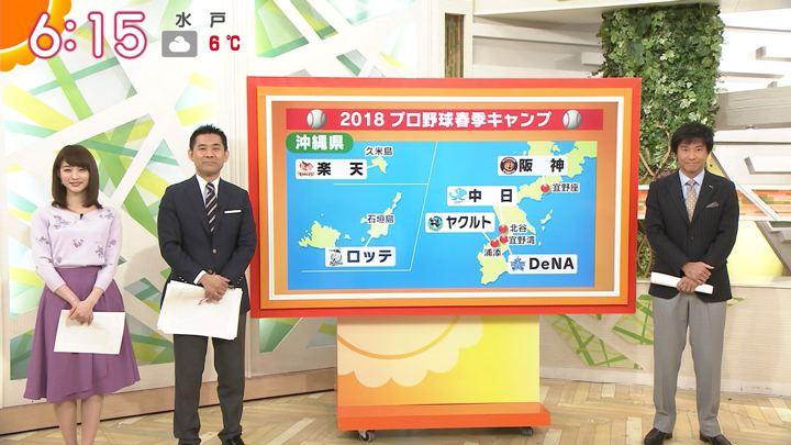 2018年02月01日新井恵理那の画像15枚目