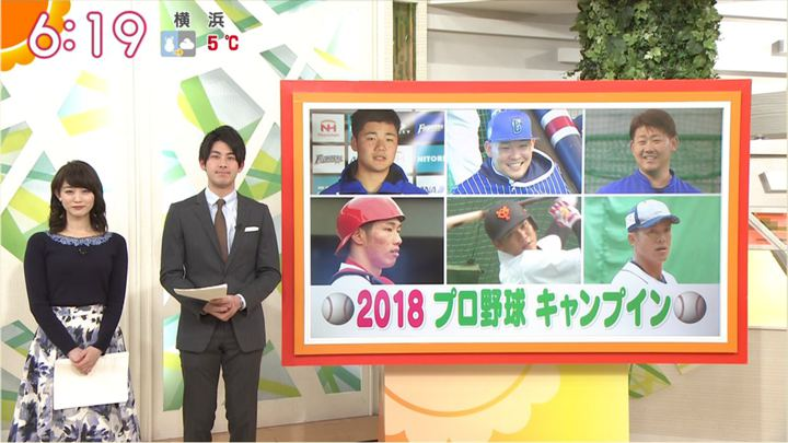 2018年02月02日新井恵理那の画像24枚目