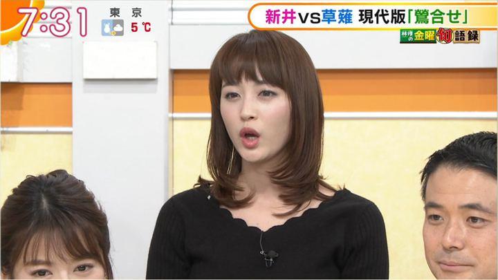2018年02月02日新井恵理那の画像32枚目