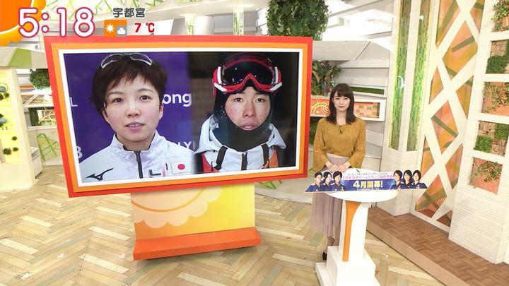 2018年02月06日新井恵理那の画像06枚目