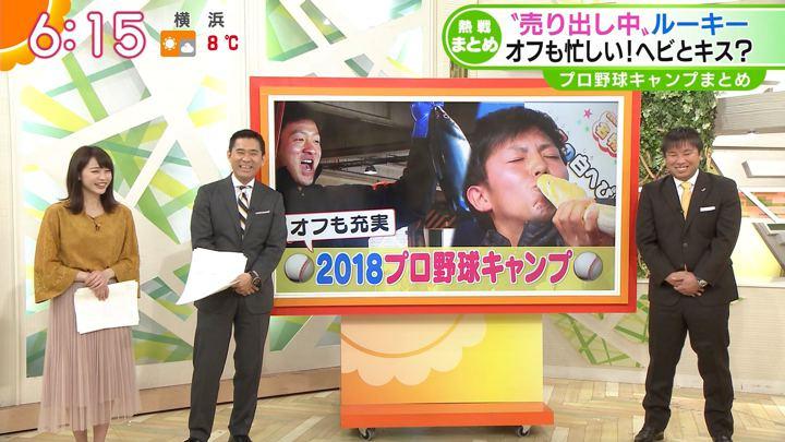 2018年02月06日新井恵理那の画像18枚目