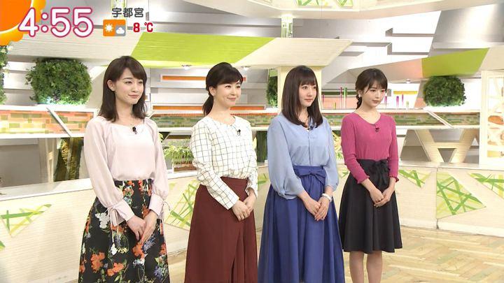 2018年02月08日新井恵理那の画像01枚目