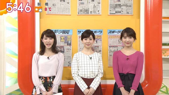 2018年02月08日新井恵理那の画像13枚目