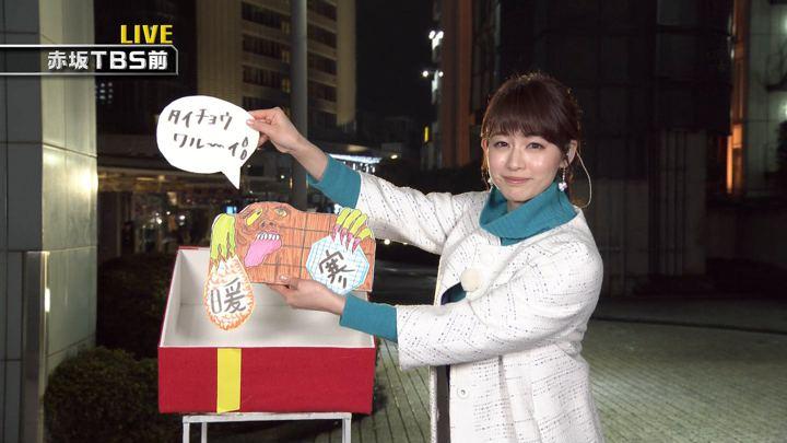 2018年02月10日新井恵理那の画像10枚目