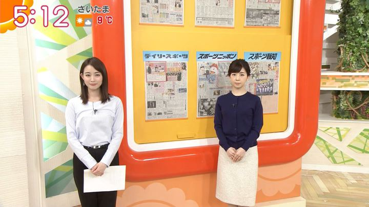 2018年02月13日新井恵理那の画像02枚目