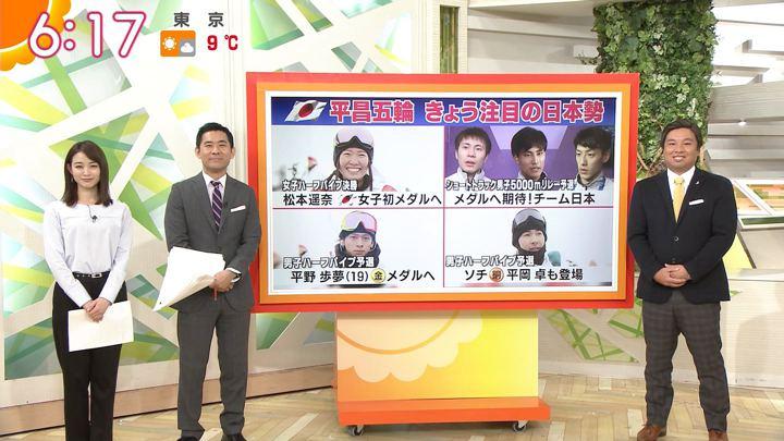 2018年02月13日新井恵理那の画像19枚目