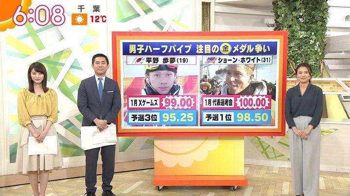 2018年02月14日新井恵理那の画像23枚目