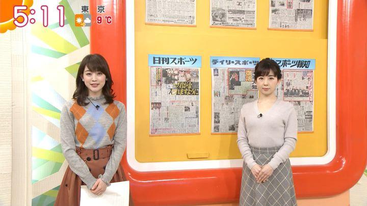 2018年02月16日新井恵理那の画像03枚目