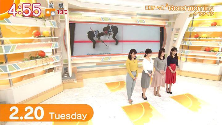 2018年02月20日新井恵理那の画像01枚目