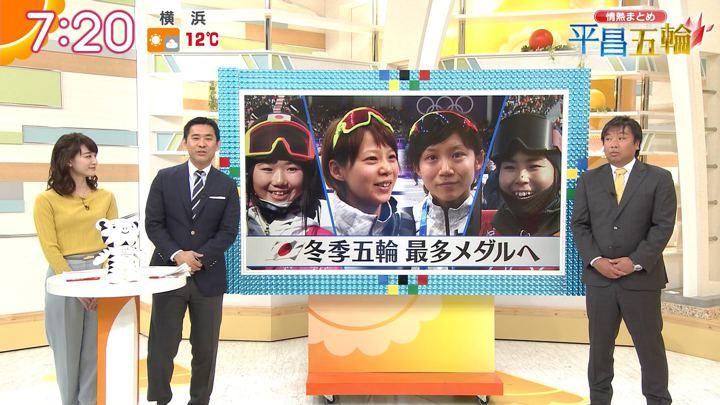 2018年02月20日新井恵理那の画像28枚目