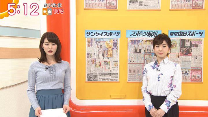 2018年02月21日新井恵理那の画像03枚目