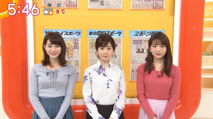 2018年02月21日新井恵理那の画像12枚目