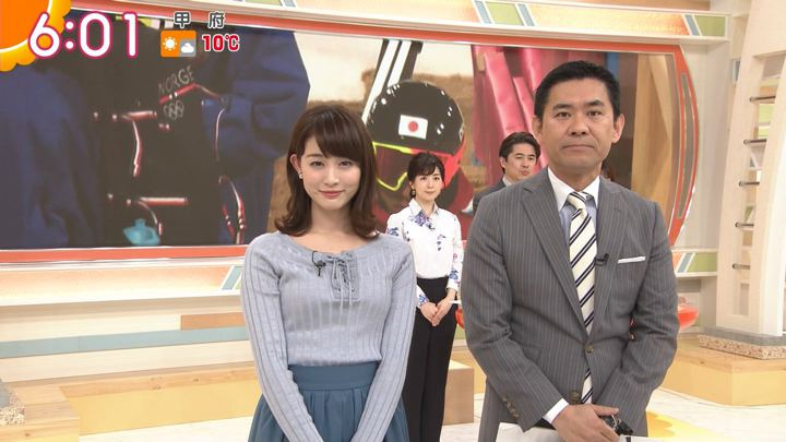 2018年02月21日新井恵理那の画像19枚目