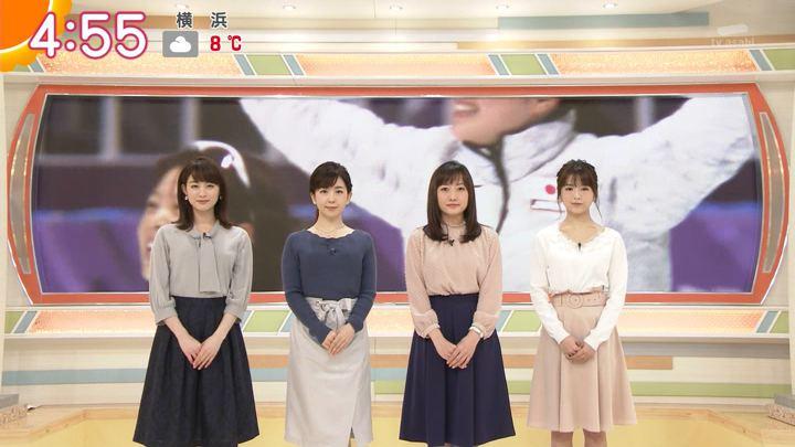 2018年02月22日新井恵理那の画像02枚目