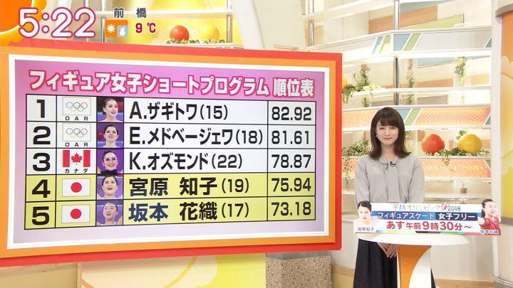 2018年02月22日新井恵理那の画像08枚目