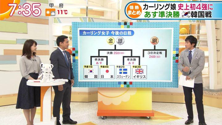 2018年02月22日新井恵理那の画像31枚目