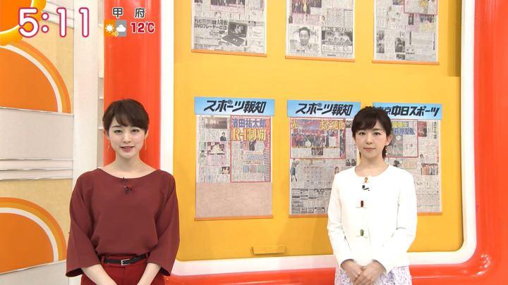 2018年03月07日新井恵理那の画像03枚目
