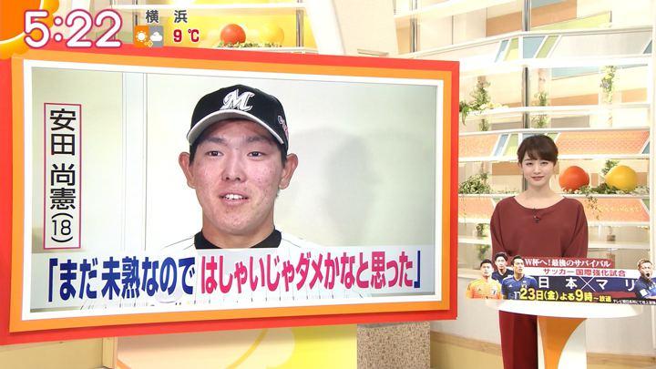 2018年03月07日新井恵理那の画像10枚目