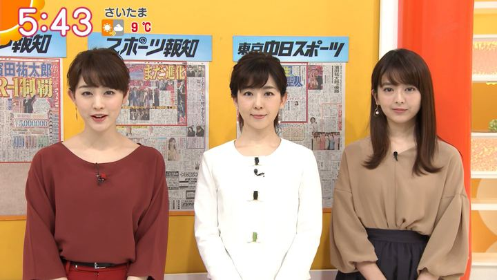 2018年03月07日新井恵理那の画像11枚目