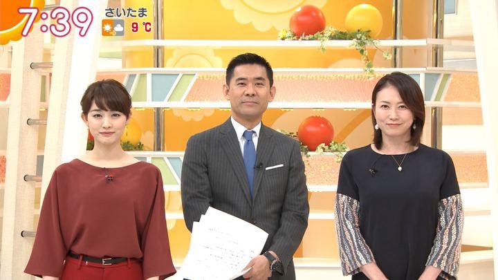 2018年03月07日新井恵理那の画像30枚目